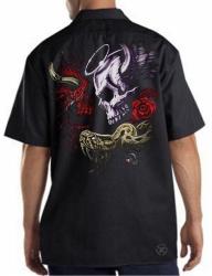Fantacycle Work Shirt