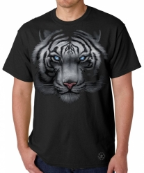 White Tiger T-Shirt
