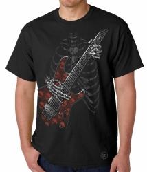 Boney's Riff T-Shirt