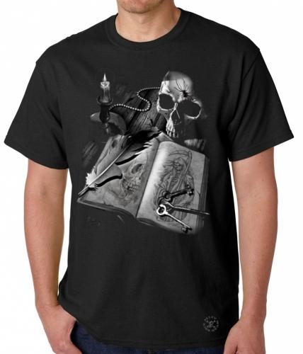 Journal T-Shirt