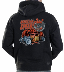Built for Speed Hoodie Sweat Shirt