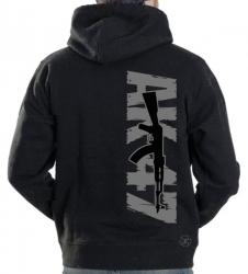 AK-47 Hoodie Sweat Shirt
