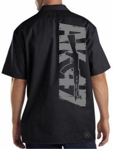 AK-47 Work Shirt
