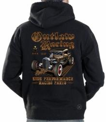 Outlaw Racing Hoodie Sweat Shirt