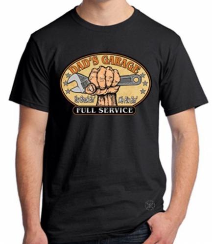 Dad's Garage T-Shirt