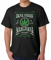 Dank Nuggs T-Shirt