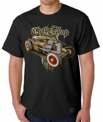 Chop Shop T-Shirt