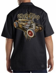 Chop Shop Work Shirt