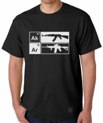 AK47 - AR15 T-Shirt