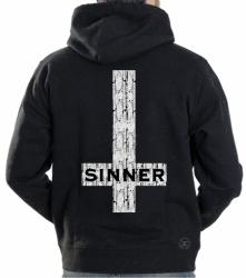 Sinner Hoodie Sweat Shirt